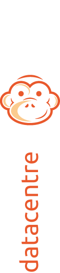 Datacentre Monkey Logo