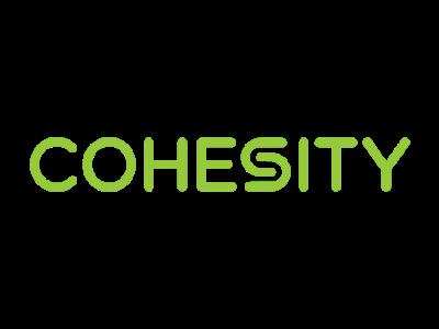 Cohesity Logo