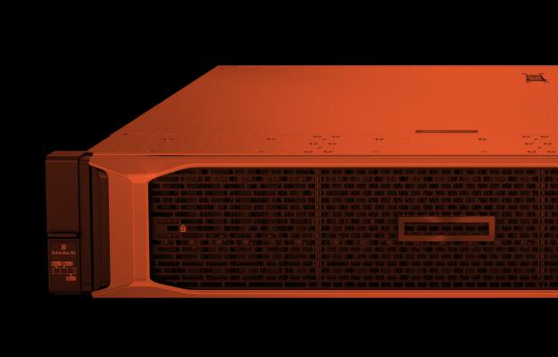 HPE DL380 Gen9