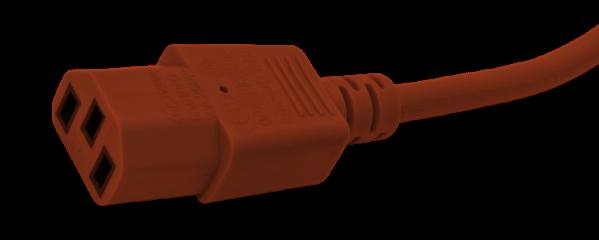 IEC C14 Plug