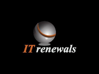 IT Renewals Logo