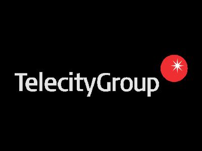 Telecity Logo